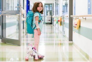 Рекордное количество детских сердечных транспплантаций