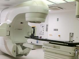 Komplexní onkologické centrum Fakultní nemocnice v Motole