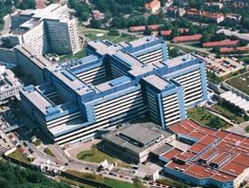 Университетская больница Motol