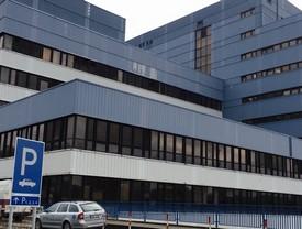 Klinika dětské hematologie a onkologie 2. lékařské fakulty Univerzity Karlovy