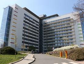 Klinika kardiovaskulární chirurgie 2. lékařské fakulty Univerzity Karlovy