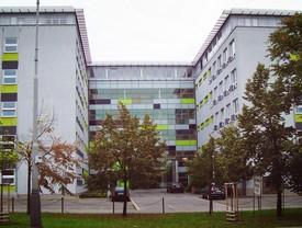 Charles University Department of Sports Medicine