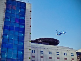 Klinika spondylochirurgie 1. lékařské fakulty Univerzity Karlovy
