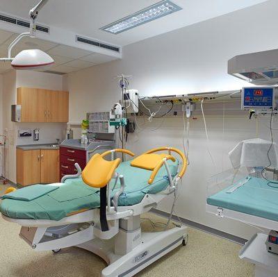 Клиника акушерства и гинекологии Карлова университета