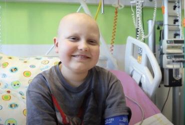 Освоена клеточная терапия лейкоза у детей