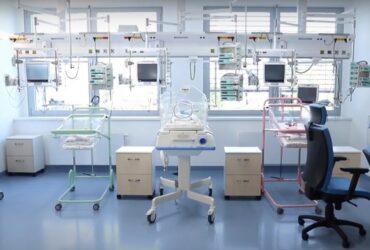 SLK Центральноевропейский Медицинский Кластер лечение в Чехии